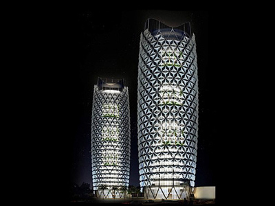 new al bahar towers 05
